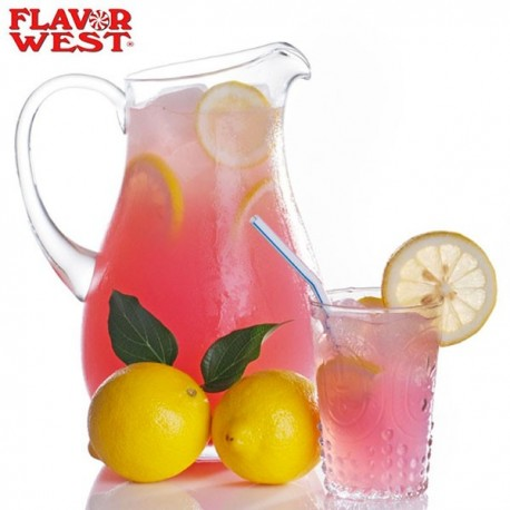 Aroma & Baser Pink Lemonade - FW eclshop.dk