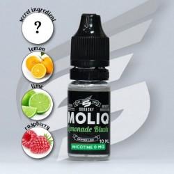 E-væske MOLIQ Lemonade Blush - 10ml eclshop.dk