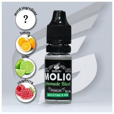 Udsalg MOLIQ Lemonade Blush - 10ml eclshop.dk