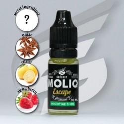 E-væske MOLIQ Escape - 10ml eclshop.dk