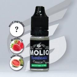 E-væske MOLIQ Bombastic - 10ml eclshop.dk