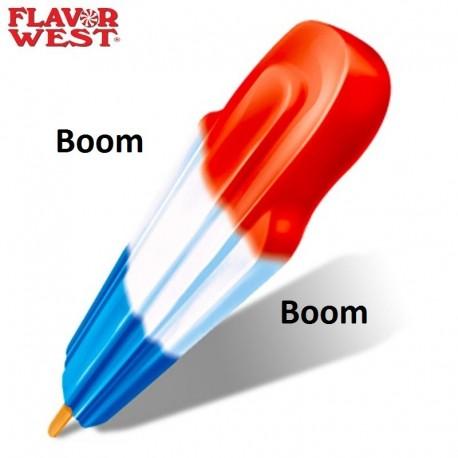 Flavour West Boom - FW eclshop.dk