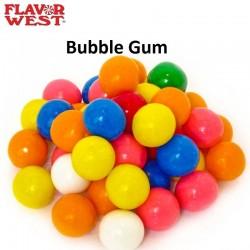 Flavour West Bubble Gum - FW eclshop.dk