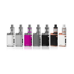 Eleaf Pico TC 75W Kit med Melo 3 tank