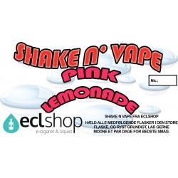Pink Lemonade - Shake n' Vape