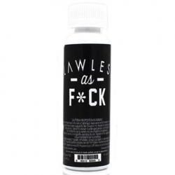 Flawless As F*ck - Black Label 60ml./0mg.