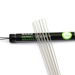 LANTAIQI Quad Wire Rod 28ga*4 10stk.
