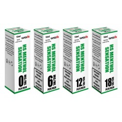 Vapeson HS Menthol Sensation - 10ml.