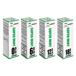 Vapeson Super Mint - 10ml.