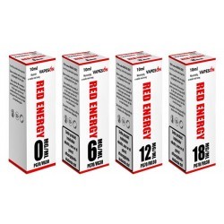 Vapeson Red Energy - 10ml.
