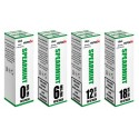 Vapeson Spearmint - 10ml.