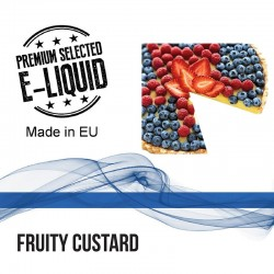 Aroma & Baser Fruity Custard Aroma - ECL eclshop.dk