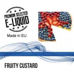 ECL Luksus Blends Fruity Custard Aroma - ECL eclshop.dk