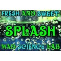 Splash - Mad Science Lab Aroma - 10ml.