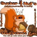 Sucker4nuts - Mad Science Lab Aroma - 10ml.