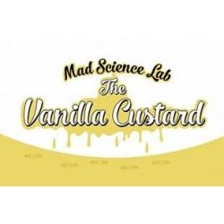 The Vanilla Custard - Mad Science Lab Aroma - 10ml.