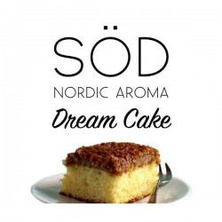 AROMA Dream Cake - SÖD Aroma - 10ml. eclshop.dk