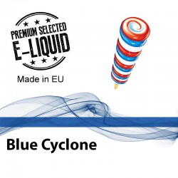 Blue Cyclone Aroma - ECL