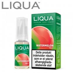 LIQUA Liqua Watermelon 10ml. eclshop.dk
