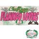 Chuff Town & Ohmen Chuff Town CPH Aroma - Flamingo Lovers - 10ml. eclshop.dk