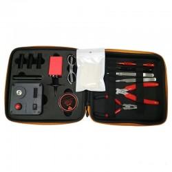 DIY - Tråd, Vat & Værktøj E-cig DIY Tool Accessories Kit V3 eclshop.dk