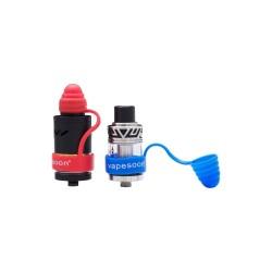 Vapesoon silikone top cap/beskyttelse