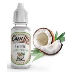 Capella Coconut Aroma - CAP eclshop.dk