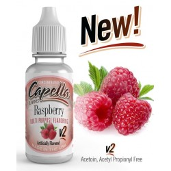 Raspberry V2 Aroma - CAP