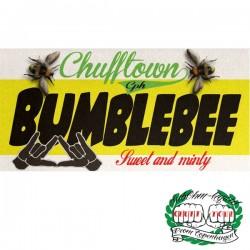 Chuff Town & Ohmen Chuff Town CPH Aroma - Bumblebee - 10ml. eclshop.dk