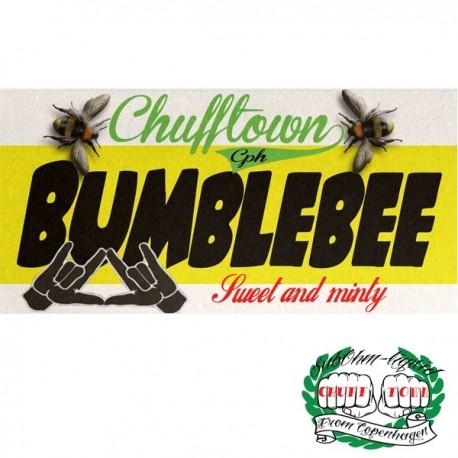Ohmen, SÖD & Chuff Town Chuff Town CPH Aroma - Bumblebee - 10ml. eclshop.dk