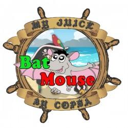 Copsa & T-Juice COPSA Aroma - Bat Mouse Aroma 10ML. eclshop.dk