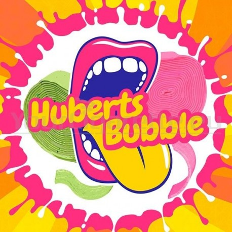Big Mouth Huberts Bubble Aroma - Big Mouth eclshop.dk