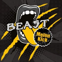 Beast - Melon kick Aroma - Big Mouth