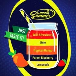 Smooth Summer(LFTLW) Aroma - Big Mouth