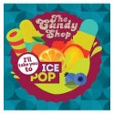 The Candy Shop - Ice Pop Aroma - Big Mouth