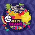 The Candy Shop - Jelly Beans Aroma - Big Mouth