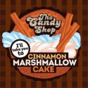 The Candy Shop - Cinnamon Marshmallow Cake Aroma - Big Mouth