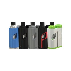 E-cigaretter ELEAF iKonn Total Kit 2ml eclshop.dk
