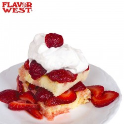 Aroma & Baser Strawberry Shortcake - FW eclshop.dk