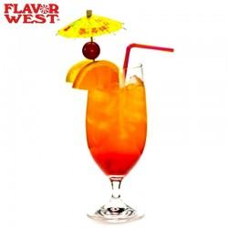 Flavour West Jungle Juice - FW eclshop.dk