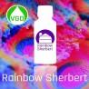 AROMA Liquid Barn - Rainbow Sherbert, 15ml. eclshop.dk