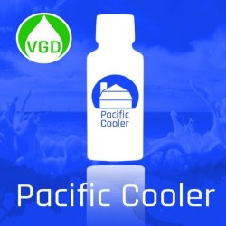 AROMA Liquid Barn - Pacific Cooler, 15ml. eclshop.dk