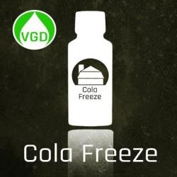 AROMA Liquid Barn - Cola Freeze, 15ml. eclshop.dk