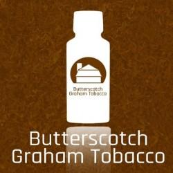 AROMA Liquid Barn - Butterscotch Graham Tobacco, 15ml. eclshop.dk