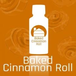 AROMA Liquid Barn - Baked Cinnamon Roll, 15ml. eclshop.dk