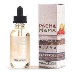 E-væske Pachamama - Strawberry Guava Jackfruit by Charlie's Chalk Dust - 60ml./0mg. eclshop.dk