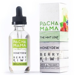 E-væske Pachamama - Honeydew Berry Kiwi by Charlie's Chalk Dust - 60ml./0mg. eclshop.dk