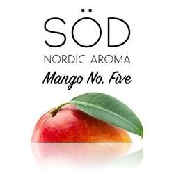 Mango No. Five - SÖD Aroma - 10ml.