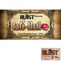 BLÄST & Mad Science Lab (MSL) Cafe'-Ilatio, BLÄST Aroma - 10ml. eclshop.dk