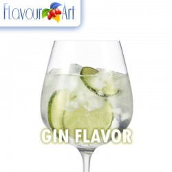 Aroma & Baser Gin Aroma - FA eclshop.dk